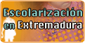 Escolarización en Extremadura